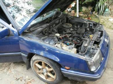 1995 Or older Proton Saga 1.5 (M)