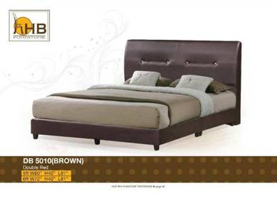 Queen Divan Bed Frame / metal / katil