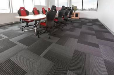 Karpet Commercial Office | Carpet Tiles