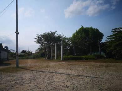 Tanah untuk Disewa, Tg . Lumpur