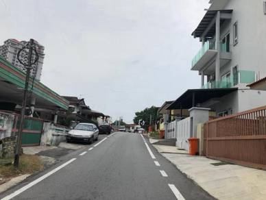 PJ SS25 Kampung Cempaka Single Storey Bungalow