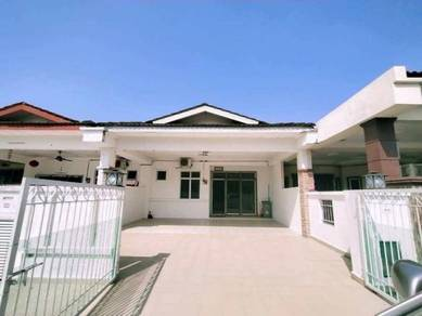 FREEHOLD Single Storey Terrace House Seremban 3 N9 FOR SALE