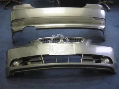 BMW E60 5 Series E60 Rear Bumper 2004-07