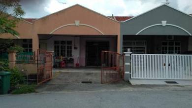 Single Storey Intermediate Taman Bukit Kristal