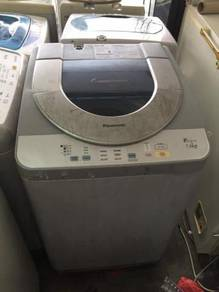 Panasonic 7KG automatic top load washing machine