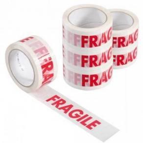 Fragile tape 6 unit A06