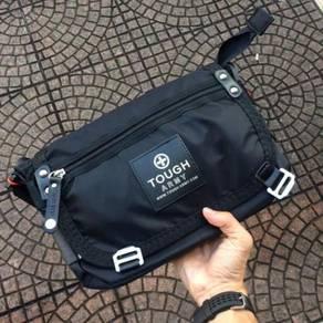 Unisex supreme waist pouch bag