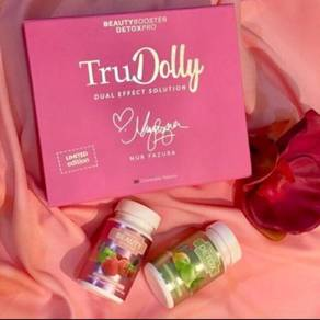 Trudolly dual effect solution by fazura