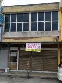 Taman Intan Shop Lot for Sale