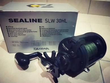 Daiwa Sealine SLW 30HL