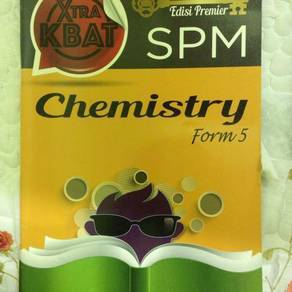 Buku rujukan SPM Chem Sej Eng Phy