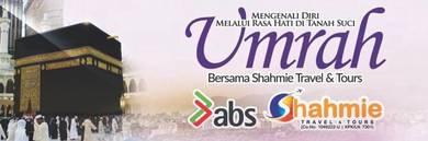 Pakej UMRAH Istimewa Ramadhan Mei 2018