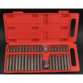 Screwdriver Power Bits Set 40 Pcs