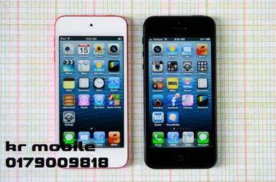 RAYA- Iphone 5 -64gb rom