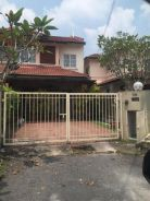 DOUBLE STOREY, FULLY FURNISHED, Bandar Tasik Puteri, Rawang
