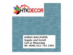 Hot offer wall paper with installation 0mKI