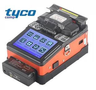 Tyco comp A-81S Automatic Optical Fiber Fusion