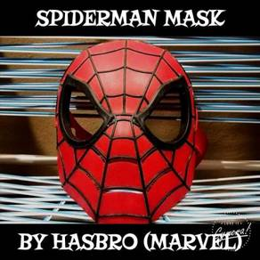 Spiderman Mask by Hasbro (MARVEL)