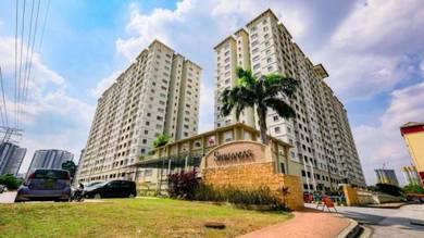 2 PARKING, Suriamas Condominium, Bandar Sunway, Petaling Jaya