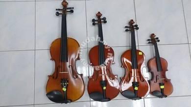 Brand New Excellent Violin