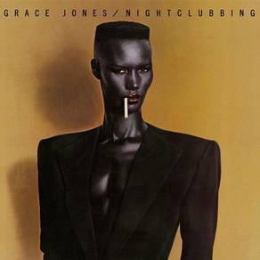 Grace Jones - Nightclubbing (+ Download Code)