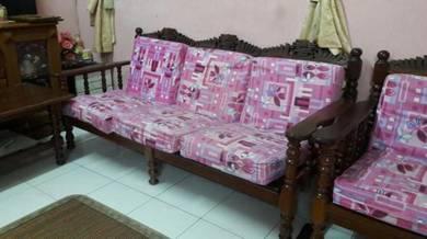 Bayan Muslim Homestay Penang