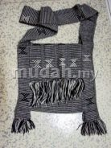 Handmade Hippie Bag