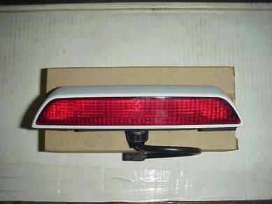 Original Mercedes Benz External Third Brake Lamp