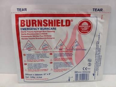 Sterile Burnshield Burn Dressing 20cm x 20cm