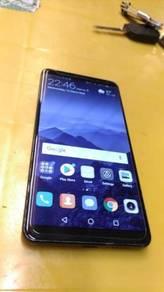 Huawei mate 10 pro myset like new warantty