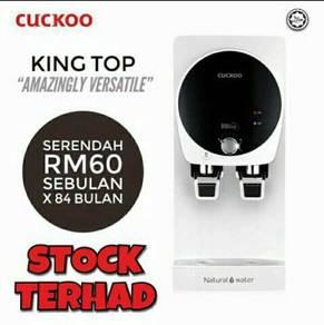 KING TOP Cuckoo Water Purifier X1.82