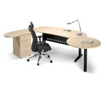 Office Executive-Manager Writing Table OFMB33 KL