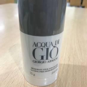 Giorgio Armani Aqua Di Gio deodorant