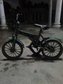 Tayar basikal budak