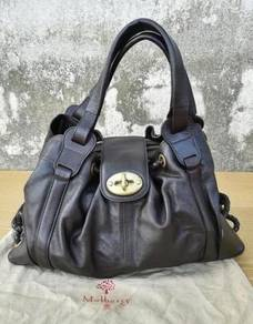 Authentic MULBERRY leather kueii
