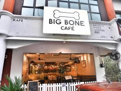Pet Cafe / Coffee Shop / Restaurant for let go