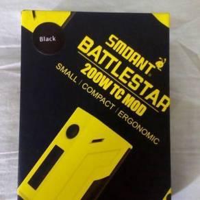 Smoant battlestar
