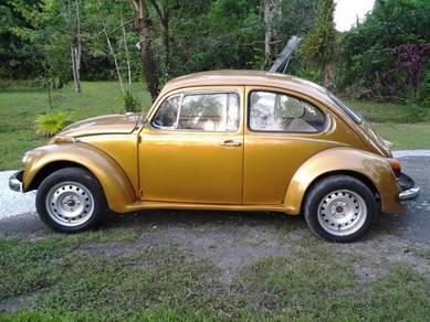 Used Volkswagen Beetle for sale