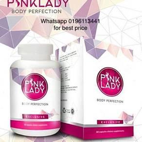 Pink Lady Original HQ Raya Promo