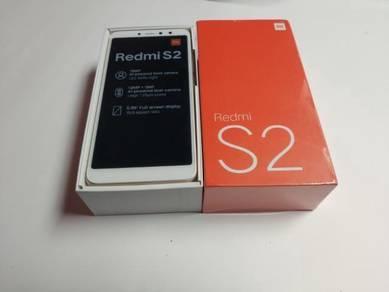 Xiaomi - redmi s2 - 32gb- new