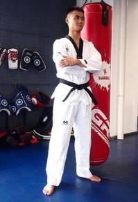 Taekwondo Uniform A