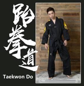 Taekwondo Uniform E