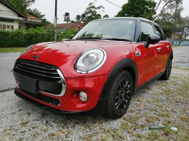 Recon Mini Cooper for sale