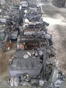 Nissan X Trail qr20 Engine