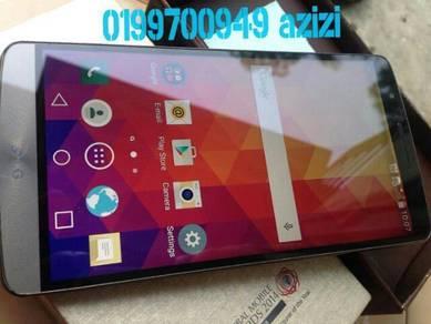 LG G3 3+32gb 13mp Fullset