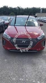 New Hyundai Ioniq for sale