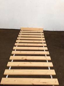 Slated wooden base (Sultan Lade) for IKEA Kids bed