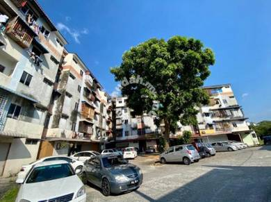 Below Value | Taman Limau Manis l Flat | Bukit Mertajam