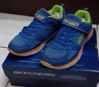 Kasut Budak Skechers Shoe for Kid