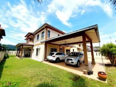 2 Storey Bungalow House Putra Hill Residensi Bandar Seri Putra Bangi